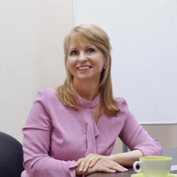Антипина Светлана Ивановна