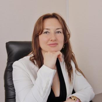 Цыганская Марина Григорьевна