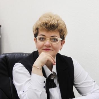Кравченко Ирина Владимировна
