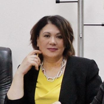 Дуюнова Ирина Вячеславовна