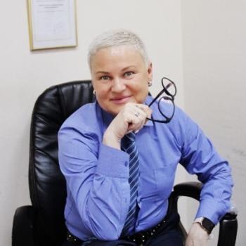 Чекмарёва Ирина Александровна